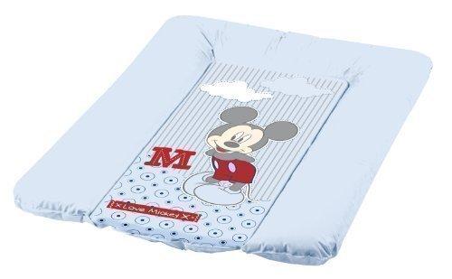 Baby Wickelauflage Disney Micky Maus 70 x 50 Wickelunterlage Neue Kollektion OKT Kids