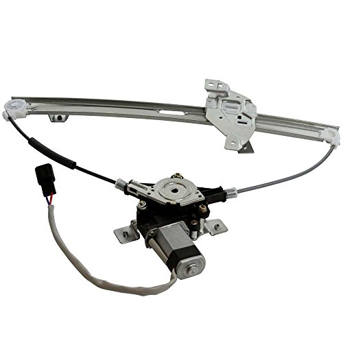 Viksee Window Regulator Driver Left Side Front With Motor 741-630 For Impala 2000-2005 Ls 2000-2004 Ss 05