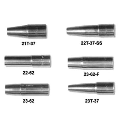 Tweco Arcair 21シリーズノズル – TW 21t-37 nozzle1210 – 1300  B001HWASO8