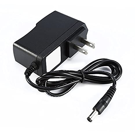 Yosoo Universal 5V 1.2A AC Power Supply