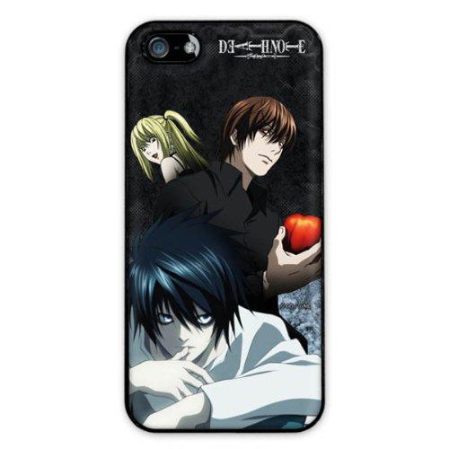 Diabloskinz H0081-0062-0026 Death Note Group One Schutzhülle für Apple iPhone 5/5S