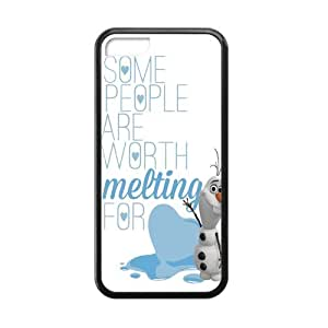 Disney Frozen Snowman Olaf Cell Phone Case For Sam Sung Note 3 Cover