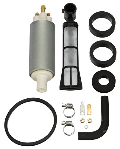 88 jeep cherokee fuel pump - 5