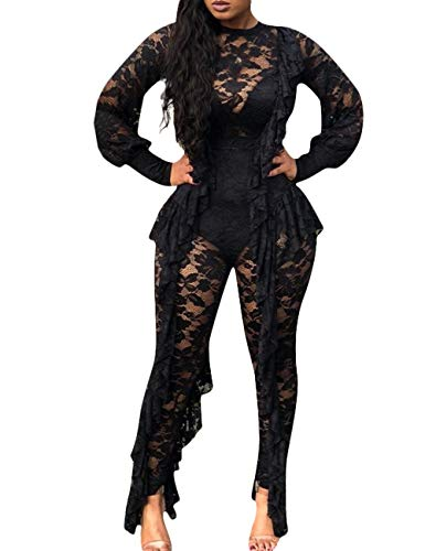 Best lace dress plus size sexy to buy in 2020