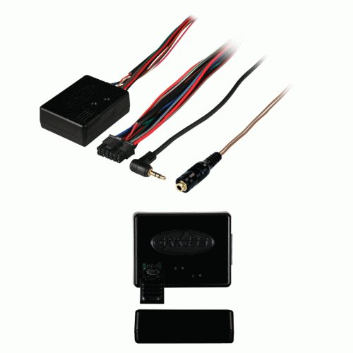 Universal Steering Wheel Control Interface (Electronic Spark Control)