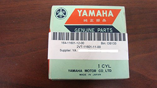 Yamaha O/S 0.25 Piston Rings for YCS1 / HT1 Part # for sale  Delivered anywhere in USA