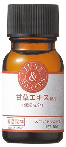 TUNEMAKERS (Tune Makers) licorice extract combination essence 10mL *AF27* - Extract Combination