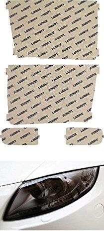 09 silverado headlight covers - 3