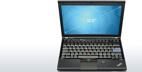 Lenovo ThinkPad X220 Ultra-Portable Business Performance Laptop - Intel Core i5-2520M, 160GB SSD Solid State Drive, 4GB RAM, Intel HD Graphics, 12.5