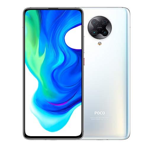 Xiaomi Poco F2 Pro 5G Dual SIM 128GB 6GB RAM White