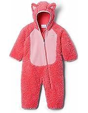 Columbia Unisex Baby' Foxy Babysherpa Bunting