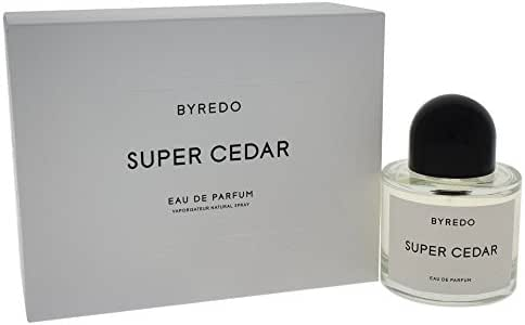 Byredo Byredo Super cedar by byredo for men - 3.4 Ounce edp spray, 3.4 Ounce