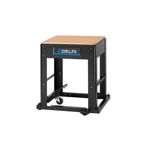 DELTA 22-592 UNIVERSAL Mobile Planer Stand