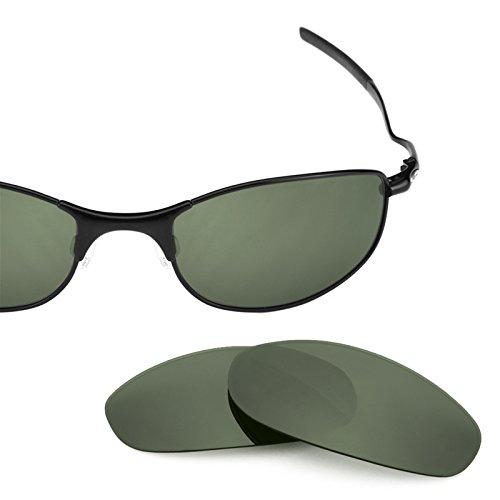 Vert Non Gris Verres — Rechange Tightrope Options Plusieurs Oakley Pour polarisés De wnqzFZxAwv