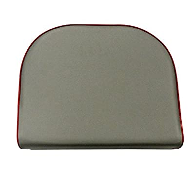 Complete Tractor 1210-1608 Seat Cushion for Massey Ferguson 135; 150; 165; 20; 20C; 20D, 1 Pack: Automotive