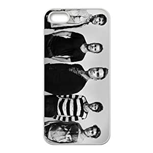 iphone5 5s phone cases White Take That cell phone cases Beautiful gifts PYSY9396219