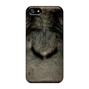 FrenkNC YCZvdnl3751iUzsr Case Cover Iphone 5/5s Protective Case Cesar