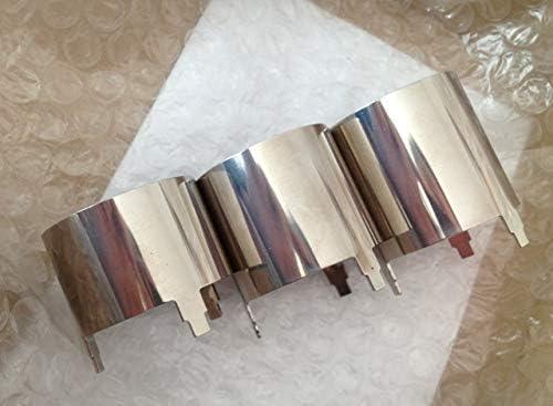 Schmiersystem Biuzi-Messingnebelk/ühlsystem einstellbarer Luftstrom und Spr/ühnebelvolumen f/ür das Mahlen von CNC-Drehmaschinen aus Metall