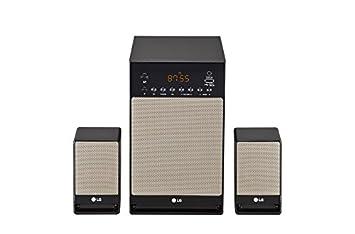 LG SPEAKER -LH62G Boom Blast 2.1 SPEAKER