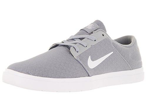 Wolf Portmore cool Grey Skateboarding M White NIKE s Gris Sb Ultralight Men Grey SxTRw81Oq