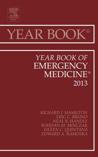 Year Book of Emergency Medicine 2012, (Year Books) Pdf