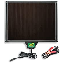 Battery Tender 021-1163 5W Solar Maintainer