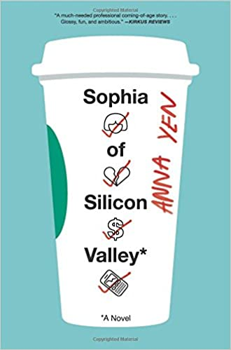 Image result for sophia of silicon valley