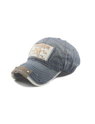 TC Unisexs true regional Korean fashion baseball hat , light gray: Amazon.es: Deportes y aire libre