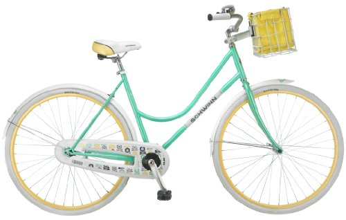 Schwinn Fairbrook Cruiser Bicycle 16 Inch