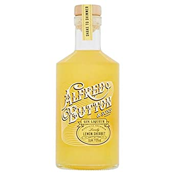 Image result for alfred button lemon sherbet gin