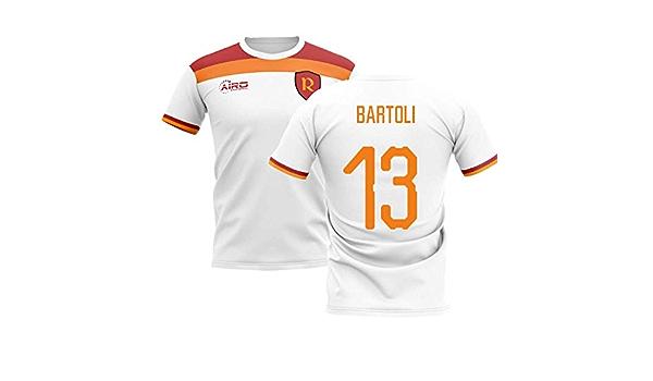 Airosportswear 2019-2020 Roma Away Concept - Camiseta de ...