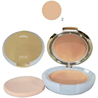 Layla Cosmetics 2331R27 Milano Top Cover Creamy Powder 2 # 9