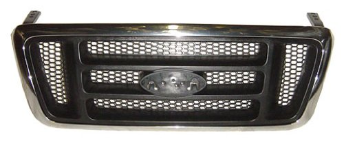 04 Ford f150 Grille Assembly - 7