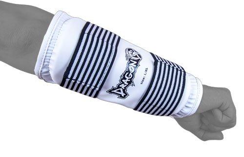 Dragon Do Taekwondo Forearm Protector – Best for Taekwondo,Karate,Muay Thai,MMA,Martial Arts,Sparring Gear