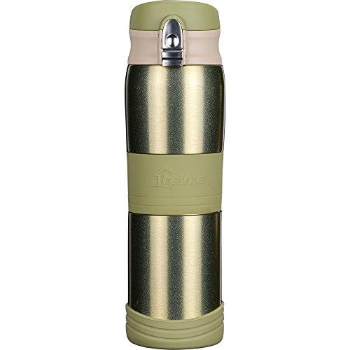 Bottle Insulated Tumbler Stainless HELME