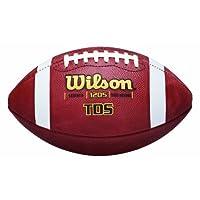 Fútbol de cuero Wilson TDS - Tamaño oficial