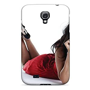 New Diy Design Meganfox 02 For Galaxy S4 Cases Comfortable For Lovers And Friends For Christmas Gifts