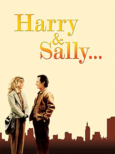 Filmcover Harry und Sally