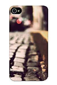 meilinF000903394c4538 Awesome Roads Depth Of Field Blurred Street Flip Case With Fashion Design For iphone 6 plus 5.5 inch As New Year's Day's GiftmeilinF000