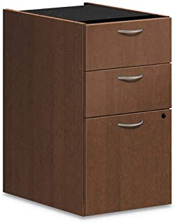 product image for HON Foundation Pedestal File, 15.41w x 20.41d x 27.83h, Box/Box/File, Shaker Cherry