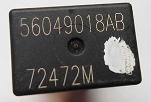 Amazon.com: Mopar 56049018AB Auto Part: Automotive