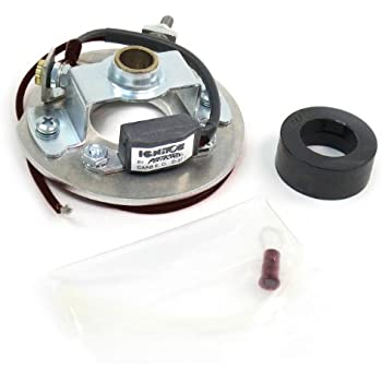 Pertronix 1282N6 6 Volt Negative Ground Ford 1954-56 8 Cylinder Ignitor