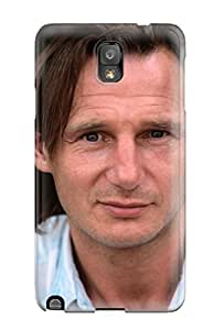 New Liam Neeson Tpu Case Cover, Anti-scratch TCbqSAU8146kLbVn Phone Case For Galaxy Note 3