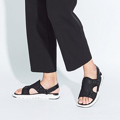 Da Traspiranti 2 Uomo 3 pantofole Per Nero EU Spiaggia Traspiranti Wagsiyi da Da spiaggia Esterno 40 Da Sandali Spiaggia Colore Blu Dimensione Scarpe pwxqcF0X