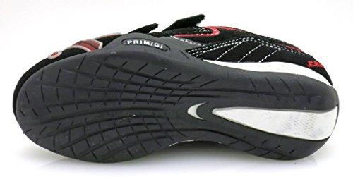 Ledersneaker 28 Jungensneaker Neuf Dépôts Sneaker De Cuir Primigi En Chaussures Baskets z7Xpqp