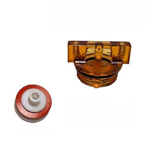 Bonnet Seal - Wilkins RK14-35 AVB 1/4