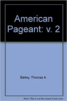 American Pageant: v. 2