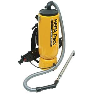 Hepa Vacuum Cleaners Lead