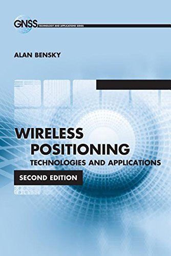 Wireless Positioning Technologies and Applications (Gnss Technology and Applications) by Artech House (Image #1)