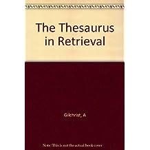 The Thesaurus in Retrieval